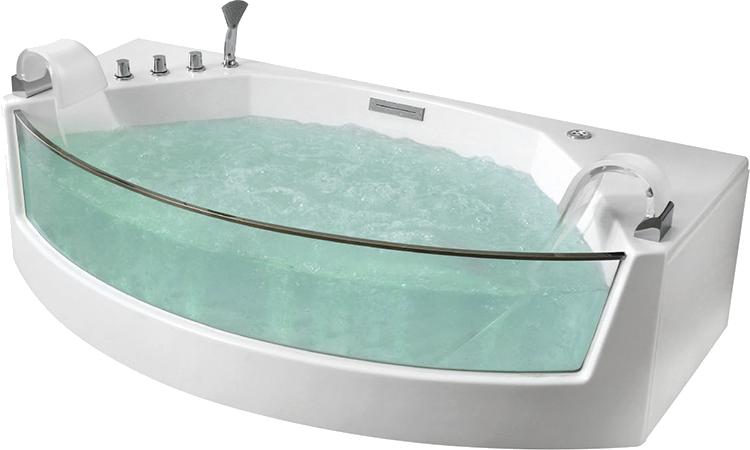 Гидромассажные ванны Gemy